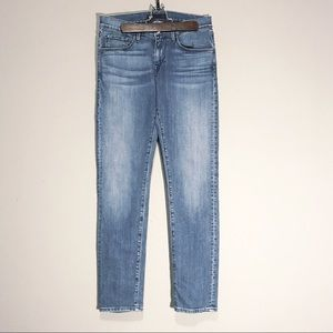 3x1 NYC | Light Wash Jeans Size 25